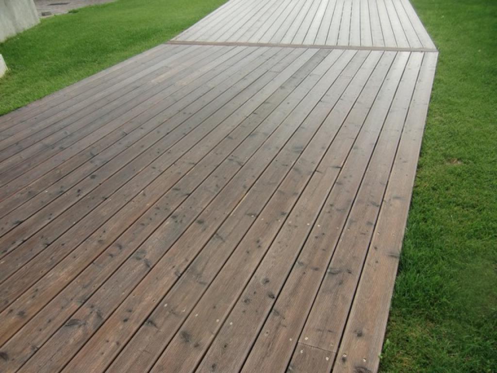 Antonio bigolin - Pavimenti in legno per esterno ...